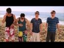 Big Time Rush 2сезон , 12-13серия (На пляже)
